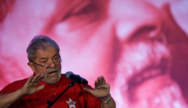 Lula é apontado como beneficiário do esquema na Petrobras, que é investido pela Lava Jato - Foto: Ueslei Marcelino | Agência Reuters | 14.08.2015
