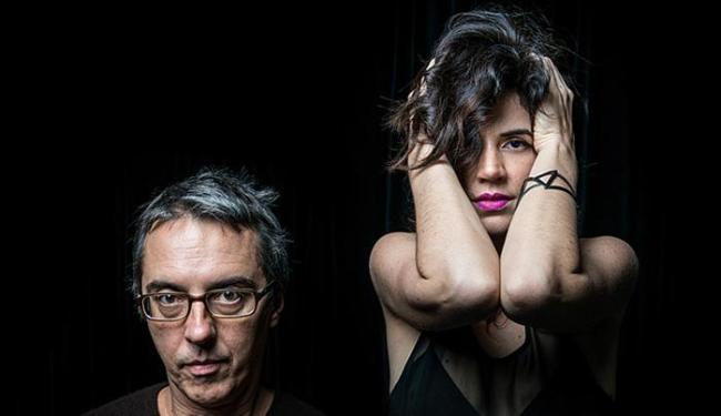 Mariana Aydar e Nuno Ramos consolidam parceria em CD - Foto: Tomas Rangel l Divulgação