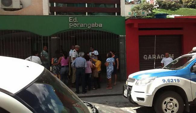 Polícia já investiga a causa da morte - Foto: Blog Pimenta