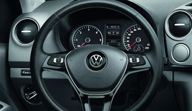 A adulteração envolve 5 milhões de automóveis da marca Volkswagen - Foto: Divulgação