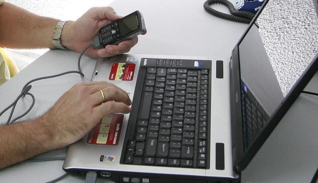 As propostas de mudanças se devem, em grande parte, às alterações do cenário tecnológico - Foto: Welton Araújo | Ag. A TARDE | 16.05.2007