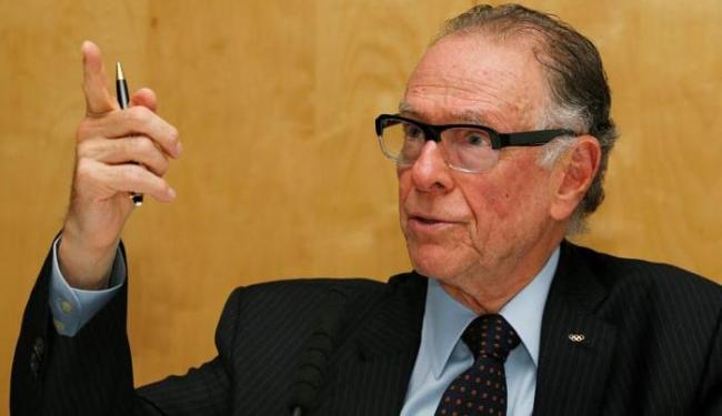 O mandatário do COB minimizou as ausências de Del Nero - Foto: Paul Childs   Agência Reuters