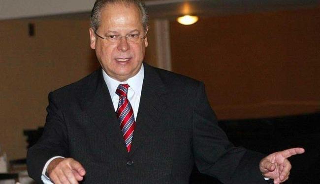 Defensor do ex-ministro, afirma que José Dirceu não recebeu propinas de esquema na Petrobras - Foto: Agência Reuters