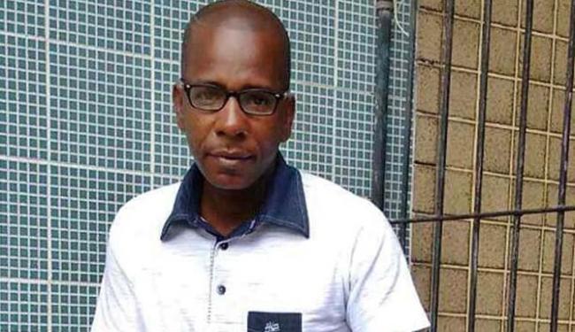 Sizenaldo de Jesus Carvalho foi morto em casa por dois homens - Foto: Simões Filho On Line