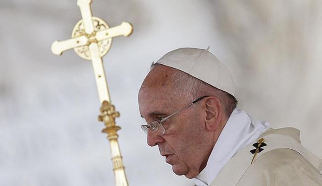 Papa diz que paróquias do Vaticano serão as primeiras a dar exemplo - Foto: Max Rossi l Reuters