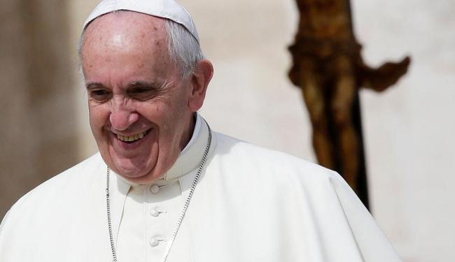 Pontífice deve dar uma mostra de solidariedade aos cubanos - Foto: Max Rossi   Agência Reuters