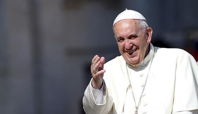 Discursos do Papa viraram músicas - Foto: Tony Gentile | Ag. Reuters
