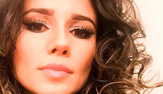 Cantora teria revelado que ficou magoada por Silvio dizer que não lembrava dela - Foto: Reprodução   Instagram