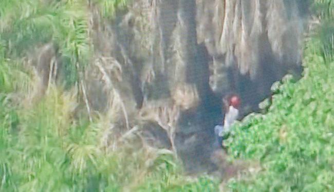 A polícia não divulgou detalhes sobre o caso - Foto: Reprodução | TV Record