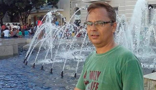 Professor foi encontrado morto na última segunda-feira, 14 - Foto: Reprodução   Facebook