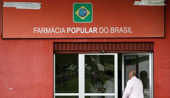 Programa Farmácia Popular beneficia milhares de pessoas no Brasil - Foto: Raul Spinassé | Ag. A TARDE | 12.12.14