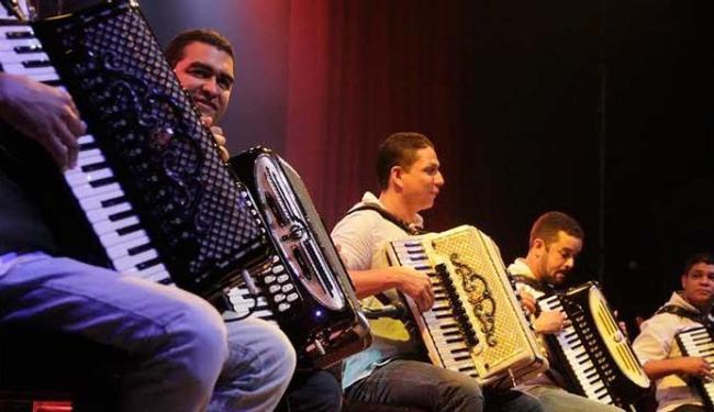 Targino Gondim é um dos integrantes do quinteto - Foto: Divulgação