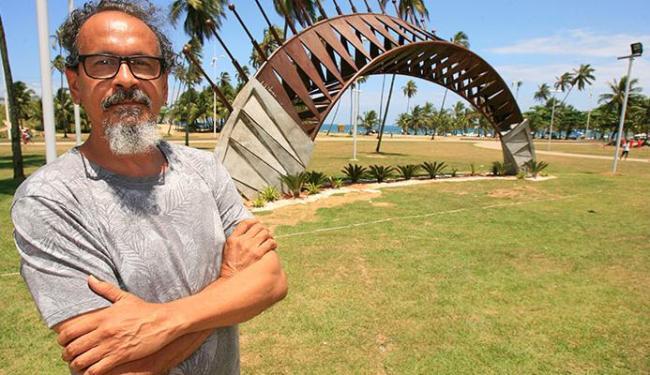 Ray inaugura Caramuru-Guaçu, em Piatã, no dia 9 de outubro - Foto: Luciano da Matta   Ag. A TARDE