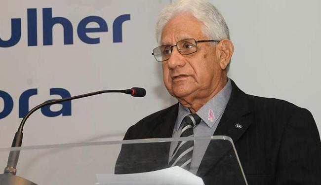Roberto Ibrahim, presidente da CRA-BA, falou sobre a profissão - Foto: Divulgação
