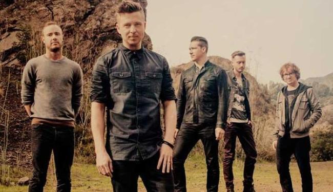 A banda OneRepublic sobe ao palco do festival nesta sexta-feira, 18 - Foto: Divulgação