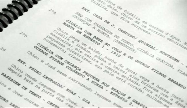 Roteiristas podem mandar os trabalhos para o Panorama Coisa de Cinema - Foto: Divulgação