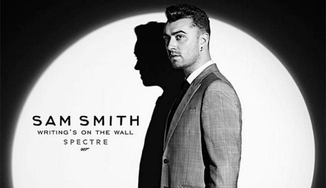 Sam Smith anunciou a novidade em seu perfil no Instagram - Foto: Reprodução | Instagram