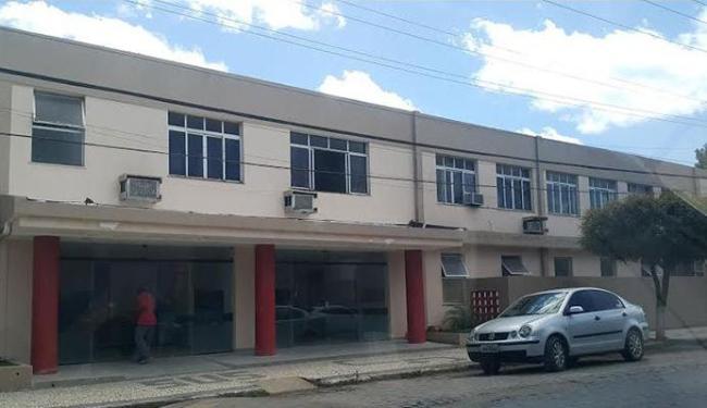 Santa Casa está fechada há um ano - Foto: Divulgação