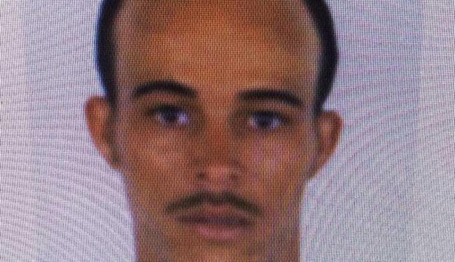 João era o motorista da quadrilha - Foto: Ascom | Polícia Civil