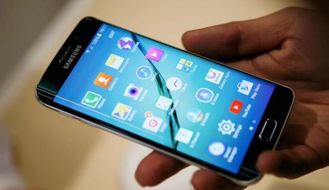 78% do usuários brasileiros possuem conexão rápida em seus celulares - Foto: Reprodução: Reuters