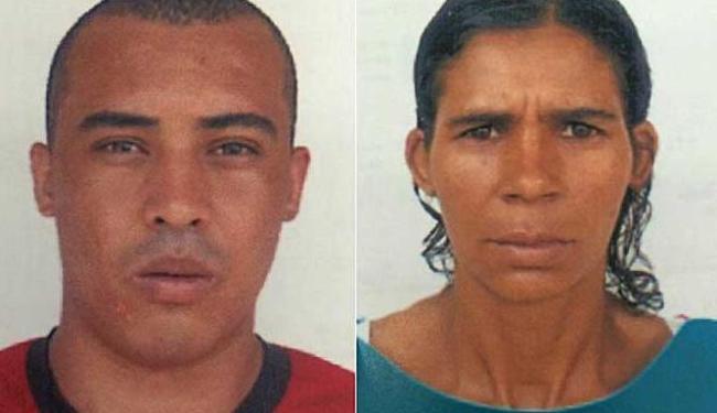 Os dois estavam foragidos desde o dia em que a jovem foi resgatada - Foto: Ascom | Polícia Civil