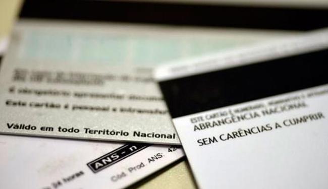 O setor de saúde complementar enviou ao governo sugestões para melhorar a situação - Foto: Arquivo   Agência Brasil