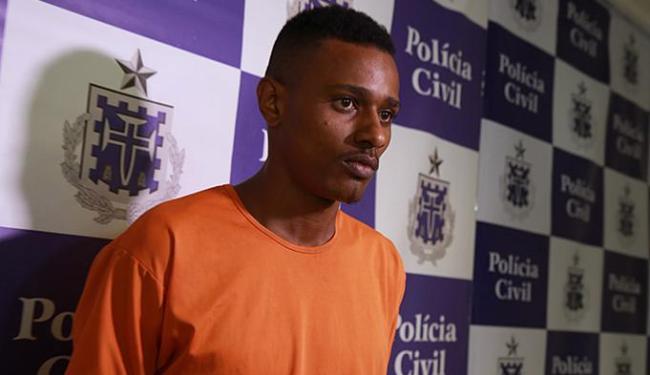 Careca nega que estava no tiroteio que matou Lorena - Foto: Joá Souza | Ag. A TARDE