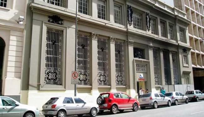 Elevador despencou do sétimo andar - Foto: Reprodução