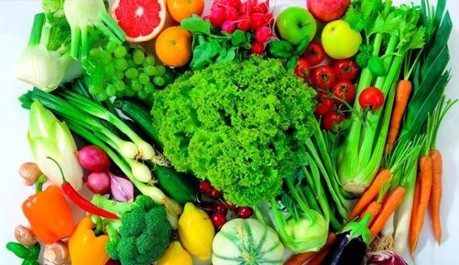 Existem diversas formas de vegetarianismo - Foto: Divulgação