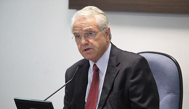 Victor Ventin ainda espera sensibilizar o governador - Foto: Edilson Lima l Ag. A TARDE l 27.09.2013