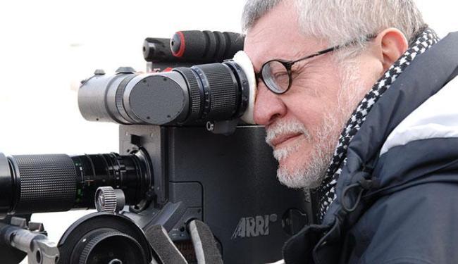 Walter Carvalho é diretor de fotografia de grandes filmes como Janela da Alma - Foto: Divulgação