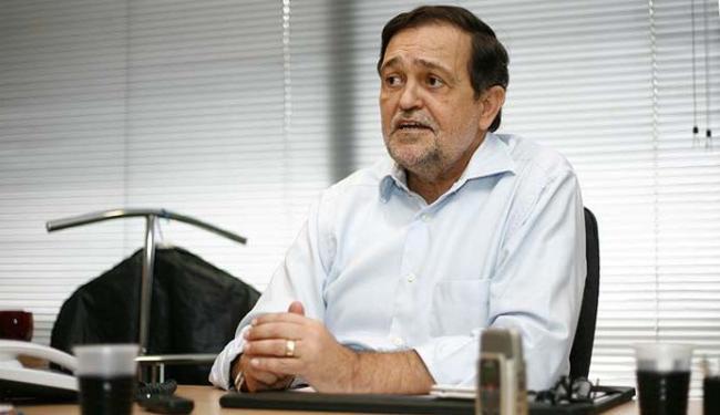 Senador deu entrevista exclusiva para o A TARDE - Foto: Raul Spinassé | Ag. A TARDE