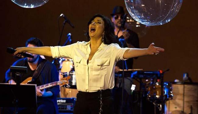 Zizi Possi vai relembrar a carreira em show dirigido pelo irmão - Foto: Divulgação