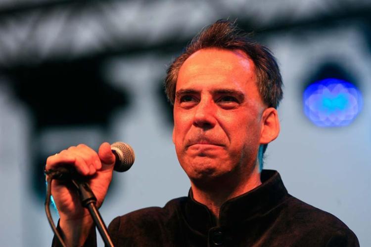 Arnaldo Antunes vai participar de concerto inédito na Pupileira - Foto: Mila Cordeiro | Ag. A TARDE
