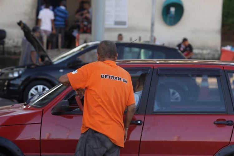 São oferecidas 47 vagas para seis cidades, incluindo Salvador - Foto: Lúcio Távora | Ag. A TARDE