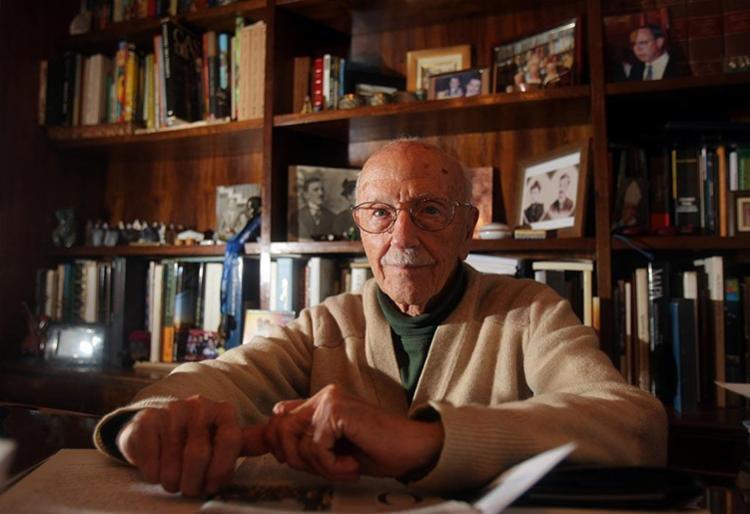 O jurista é figura histórica do PT que distanciou-se do partido após o mensalão - Foto: JF Diorio | Agência Estado | 09.07.2010