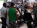 Encontro de Fitness movimenta R$ 10 milhões em negócios - Foto: Fernando Amorim | Ag. A TARDE
