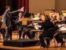 Osba realiza concerto gratuito em praça pública de Salvador - Foto: Maurício Serra | Divulgação