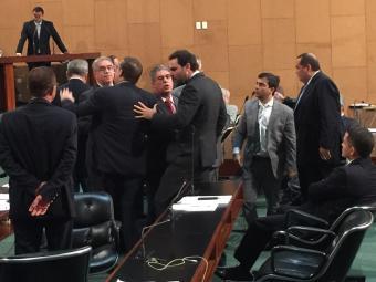 Deputados aprovaram projeto que modifica regras para concessão de pensão por morte - Foto: Cidadão Repórter