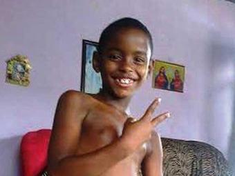 Adonay Santos estava desaparecido desde segunda-feira - Foto: Divulgação