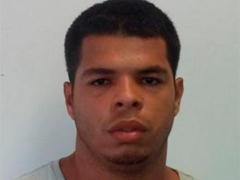 Joabson é suspeito de matar a vizinha após ela se negar a manter relações sexuais - Foto: Divulgação | Polícia Civil