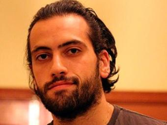 Marwan Adwan é dono da editora Mamdouh Adwan - Foto: Divulgação
