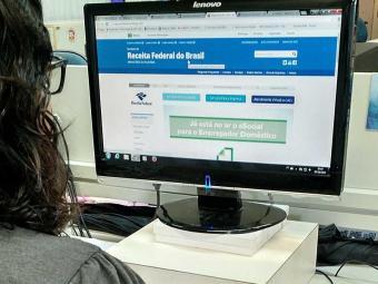 Consulta a 5º lote está disponível no site da Receita - Foto: Juracy dos Anjos | Ag. A TARDE