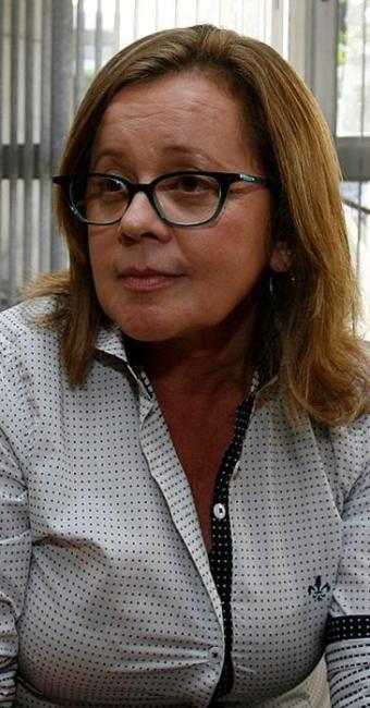 Edza Brasil, empresária da Singular Pharma - Foto: Adilton Venegeroles | Ag. A TARDE