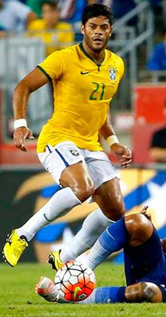Entre os times que ultrapassaram o Brasil está a Espanha - Foto: Winslow Townson | USA TODAY Sports | Reuters