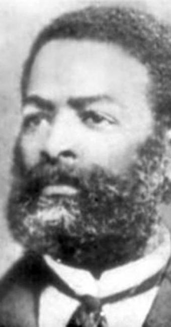 Luiz Gama (1830-1882) ficou conhecido como um rábula - Foto: Reprodução