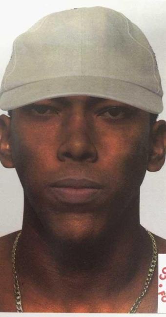 Homem teria entre 22 e 23 anos - Foto: Ascom | Polícia Civil
