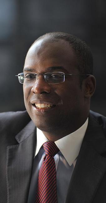 Robson Sant'Ana, advogado tributarista - Foto: Marco Aurélio Martins l Ag. A TARDE