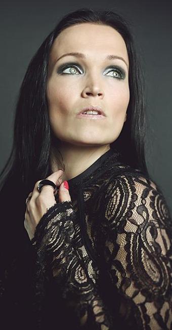 Show da cantora finlandesa faz parte da turnê