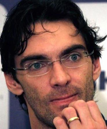 Giba atualmente é presidente da Comissão de Atletas da FIVB - Foto: Agência Reuters